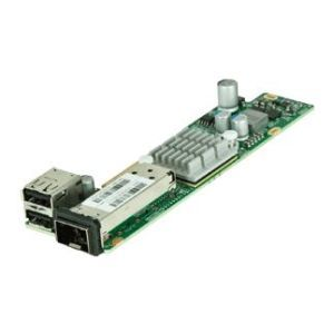 Supermicro 1-Port 10Gbit Add-on Card AOC-CTG-i1S
