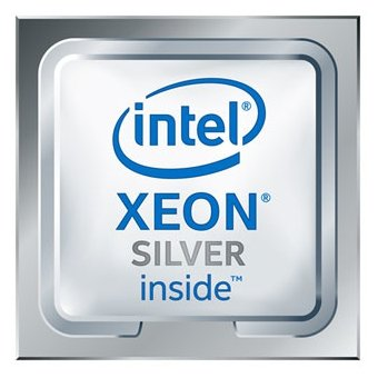 Intel Xeon Silver 4210, 10Cores, 20Threads, 2.20Base Clock, 3.20Turbo Clock, 14mb Cache, 85TDP, Socket 3647, Tray