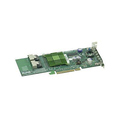 Supermicro SAS HBA 8-Port AOC-USASLP-L8i LSISAS 1068E LP 16MB 3G