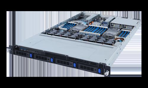 GIGABYTE Intel Barebone R182-340