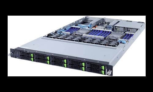 GIGABYTE Intel Barebone R182-NA0