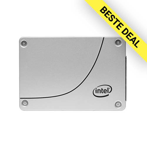 Intel® SSD D3-S4510 Series 240GB
