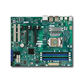 Supermicro C7P67-O Intel LGA1155 P67 moederbord