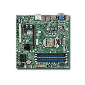 Supermicro C7Q67-O Intel LGA 1155 Q67 moederbord