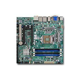 Supermicro C7SIM-Q-O Intel LGA 1156 Q57 moederbord