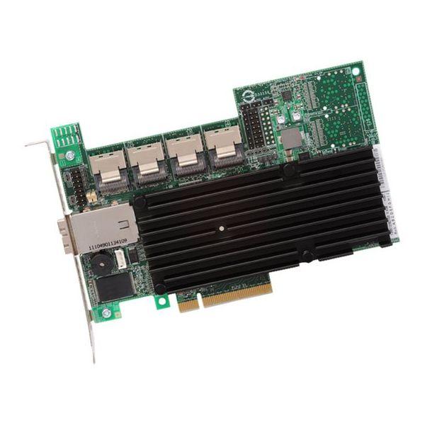 3ware SAS RAID 9750-16I4E Controller Kit 16-Port internal 4-Port