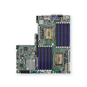 Supermicro H8DGU-O Dual Opteron 6100