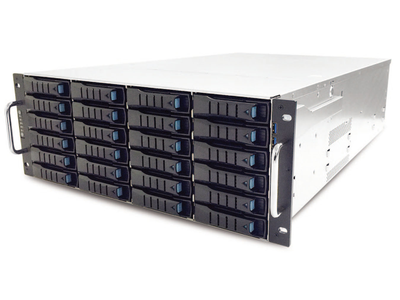 AIC SB402-LB XP1-S402LB01 4U 36-Bay Storage Server