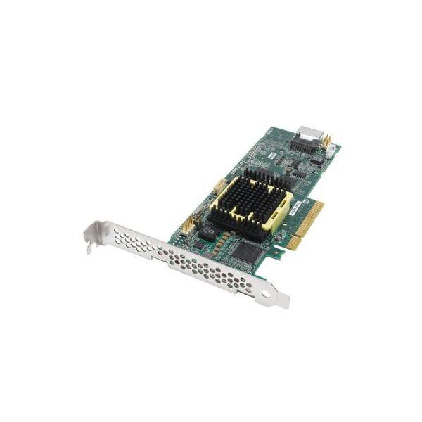 Adaptec SAS RAID 5805 Controller Kit 8-Port internal