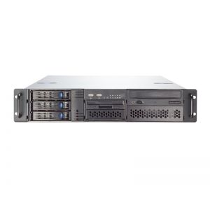 Chenbro RM21600H-000ET 2U Rackmount chassis