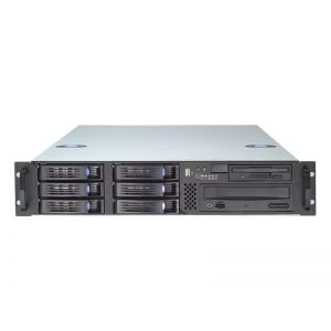 Chenbro RM21706-L 2U Rackmount chassis