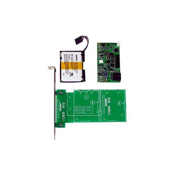 3ware BBU-Module-04, Remote BBU