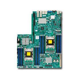 Supermicro moederbord X9DRW-7TPF Bulk