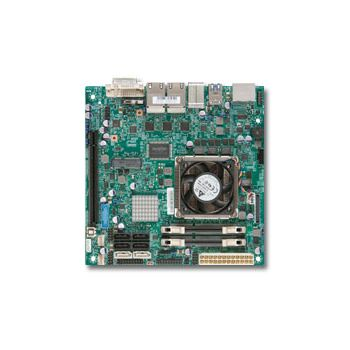 Core i7-3612QE Single CPU SATA - Bulk