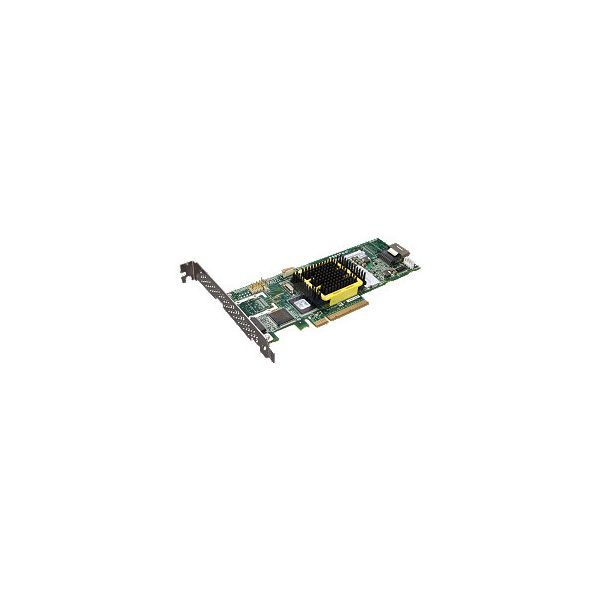 Adaptec SAS RAID 2405 Controller Kit 4-Port internal