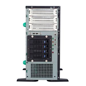 Chenbro SR10568H-0BPT Main Stream Server/Workstation Chassis
