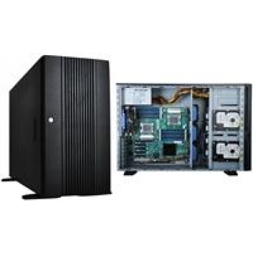 Chenbro SR11269 High-End Server/Workstation Chassis