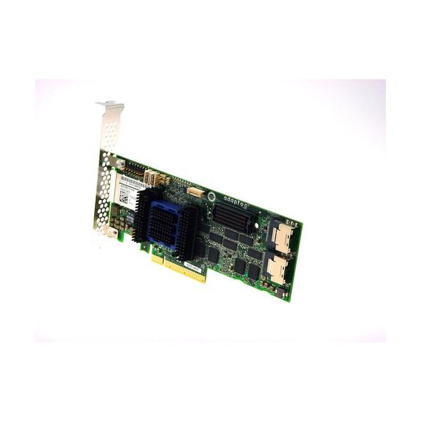 Adaptec SAS RAID ASR-6805 Controller Single 8-Port internal