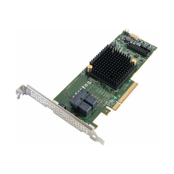 Adaptec SAS RAID 7805 Controller 8-Port internal Kit