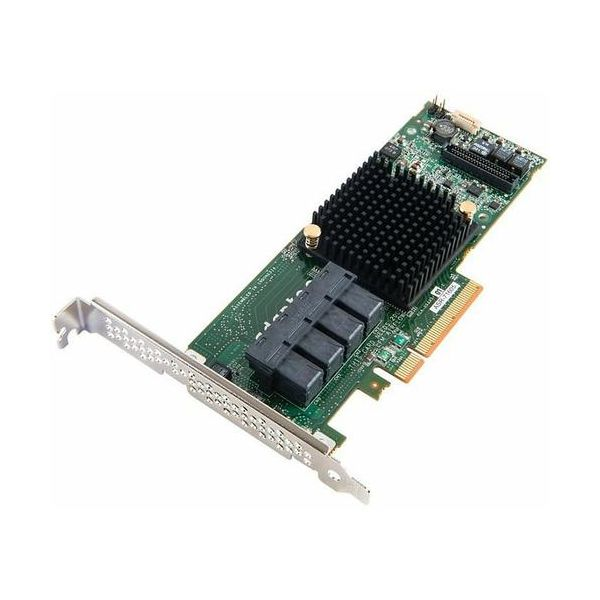 Adaptec SAS RAID 71605 Controller Single 16-Port internal