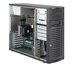 Supermicro Superserver SYS-5036A-T
