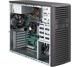 Supermicro Superserver SYS-5037A-IL