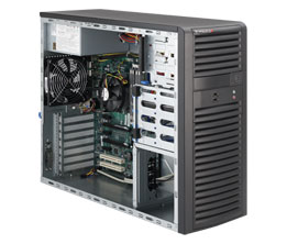 Supermicro Superserver SYS-5037A-T