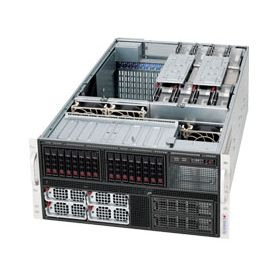 Super Micro 5U Superserver 5086B-TRF Black