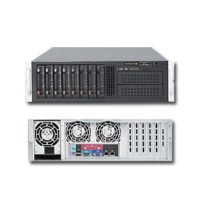 Supermicro Superserver SYS-6036T-TF