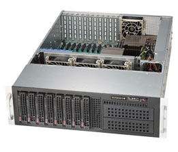 Supermicro Superserver SYS-6037R-TXRF