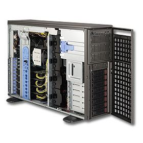 Supermicro 4U Superserver SYS-7047GR-TRF