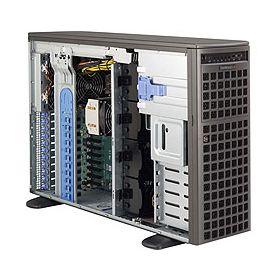 Supermicro 4U Superserver SYS-7047R-TXRF
