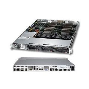Supermicro 1U SuperServer 8017R-TF+