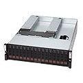 Supermicro Super Storage Bridge Bay (SBB) JBOD - hard drive array