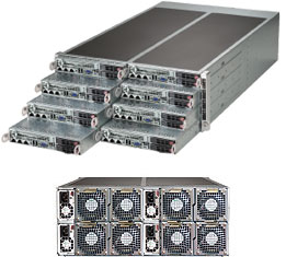 Supermicro SuperServer SYS-F618R2-FC0
