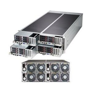 Supermicro 4U SuperServer F627R2-FT+