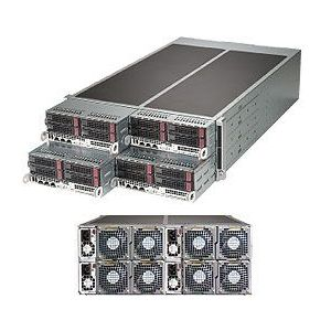 Supermicro 4U SuperServer F627R3-FT
