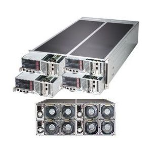 Supermicro 4U SuperServer F627R3-FT+