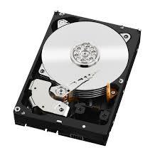 """WESTERN DIGITAL WD 2 TB 3.5"""" Internal Hard Drive - 7200 rpm"""