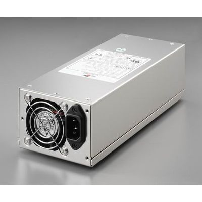 Zippy Emacs 2U High Efficiency 500W EPS-12V Power Supply
