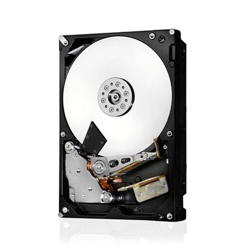 HGST HDD Ultrastar 7K6000 2TB 7200RPM 128MB ISE 3.5 inch SATA