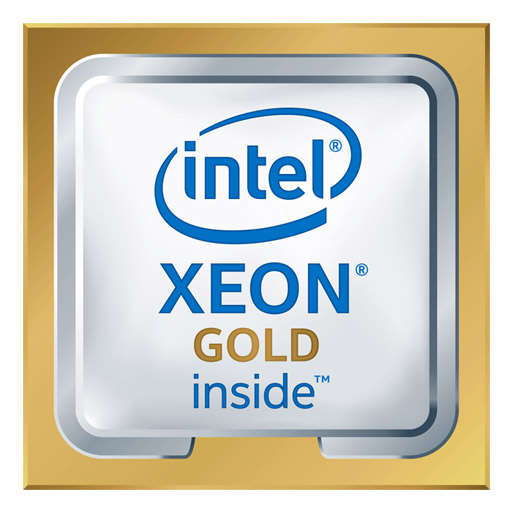 Intel Xeon Gold 5122 4 Cores 8 Threads 16.5MB 3.60GHz