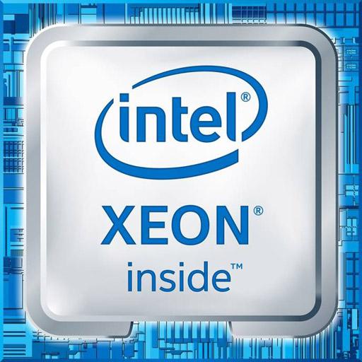 Intel Xeon E3-1245 v6 4 Cores 8 Threads 8MB 3.70GHz