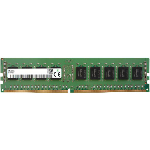 Hynix 8GB DDR4 2400MHz DIMM Registered ECC 1.2 Volt