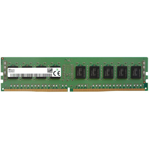 Hynix 16GB DDR4 2400MHz DIMM Registered ECC 1.2 Volt