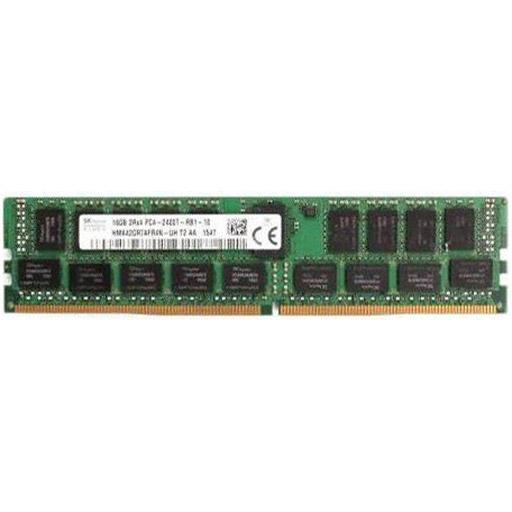 Hynix 16GB DDR4 2400MHz DIMM Unbuffered 1.2 Volt