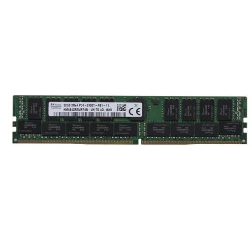 Hynix 32GB DDR4 2400MHz DIMM Registered ECC 1.2 Volt