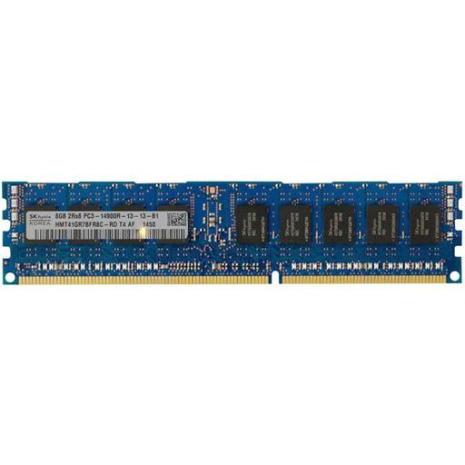 Hynix 8GB DDR3 1866MHz DIMM Registered ECC 1.5 Volt