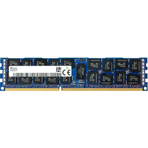 Hynix 16GB DDR3 1600MHz DIMM Registered ECC 1.5 Volt