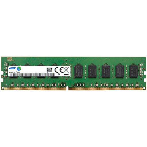 Samsung 8GB DDR4 DIMM 2666MHz Registered ECC 1.2 Volt